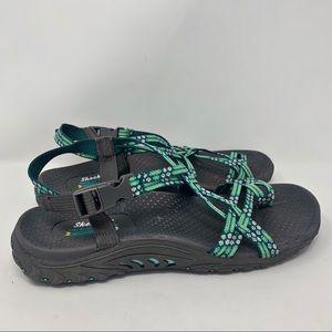 Skechers Women's Athletic Sandals Size 10